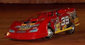 Tim McCreadie - Derek Bobik Photo