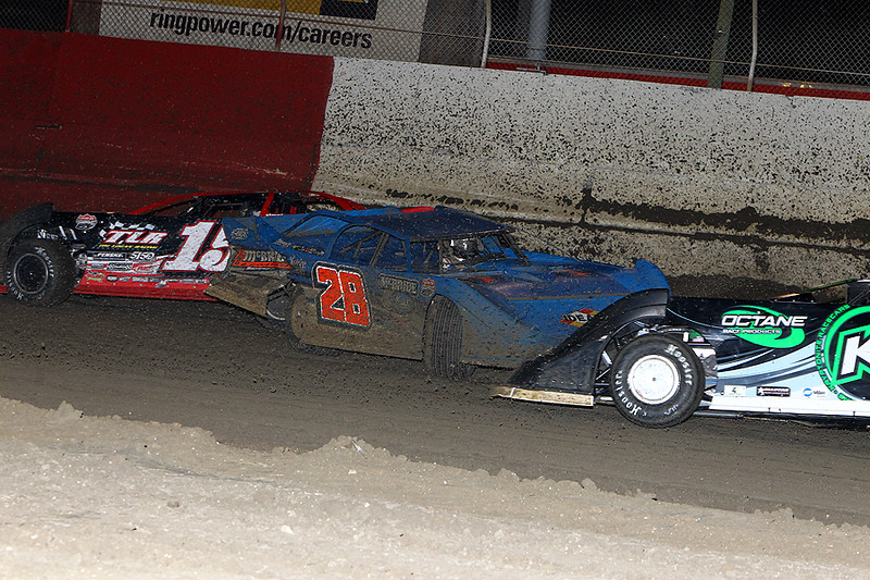 Mike Ruefer S Photos From East Bay Raceway Park S Lucas