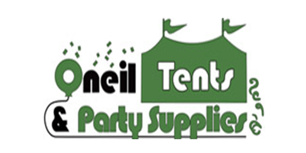 ONeil Tents Festival Website Logo Web