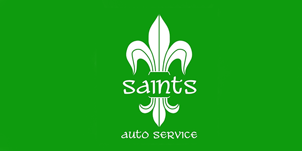 Saints Auto Service Web