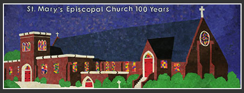 St. Mary's has celebrted its 100th anniversary