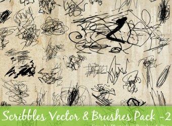 scribbles-vector-illustrator-photoshop-brushes-pack-2