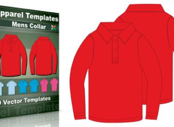 t-shirt_templates_mens_collar_