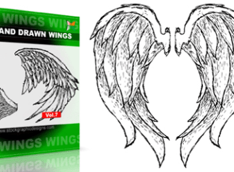 vector_and_brush_wings_vol_7