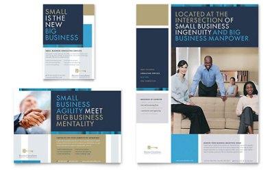 Leaflet Templates   Business Leaflet Designs & Ideas