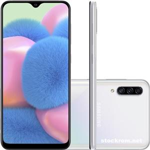 Galaxy A30s SM-A307GT Binary 4 Android 10 Q Brazil ZTA - A307GTVJS4BUB1