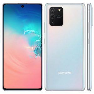 Galaxy S10 Lite SM-G770F Binário 4 Android 11 R Brazil ZTO - G770FXXU4EUBA