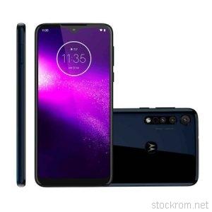 Motorola One Macro XT2016-2 LIMA Android 10 Q LATAM RETLA - QMD30.47-19