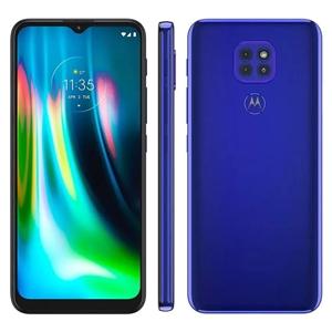 Motorola Moto G9 Play XT2083-3 GUAMP Android 10 Q Europe RETEU - QPX30.30-Q3-38-69