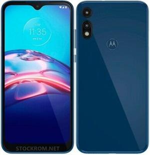 Motorola Moto E 2020 XT2052-1 GINNA Android 10 Q Canada RETCA - QPG30.82-141