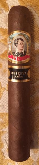 Byron Siglo XX Reserva