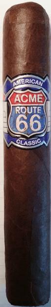 Route 66 Cigar