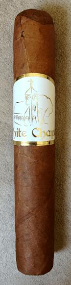 White Chapel Robusto