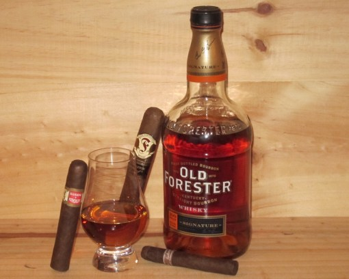 old-forester-100