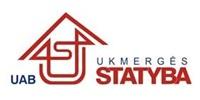 UAB Stogrenta klientas - Ukmergės statyba