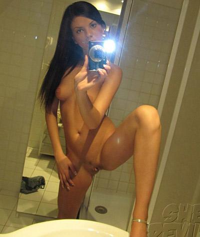 stolen nude daughter