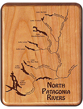 IT'S NOT WINTER IN ARGENTINA!  CELEBRATE WITH OUR ARGENTINA RIVER MAP FLY BOXES AT 10% OFF.   FEB. 20 – MARCH 20, 2018