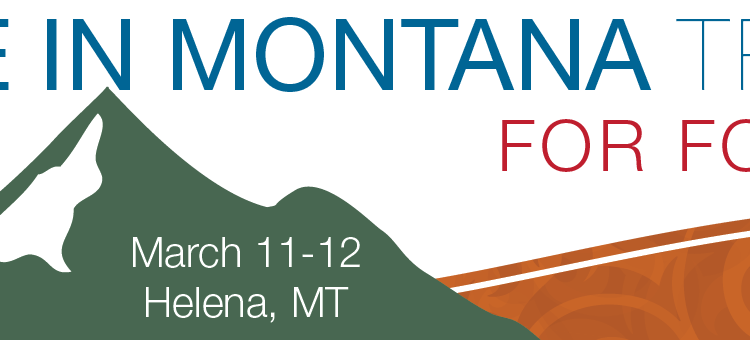 See us at the Made in Montana Trade Show