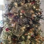 Oh Christmas Tree, Part V