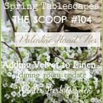 THE SCOOP #104