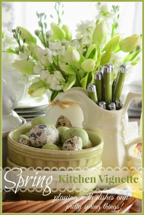 spring-kitchen-TITLE PAGE-stonegableblog