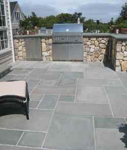 Small Of Blue Stone Pavers