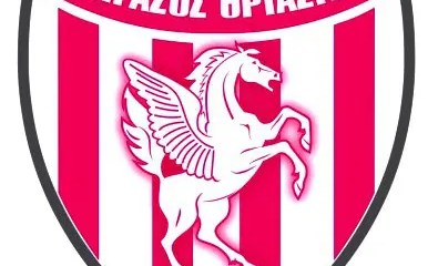 pigasos thriasiou logo