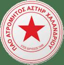 atromitos xalandriou logo