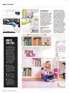 Sunset Magazine July 2016
