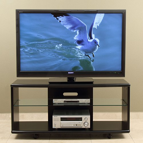 Supple Loading Zoom Tv Up To Tvs 55 Inch Tv Stand 55 Inch Tv Stand Wheels