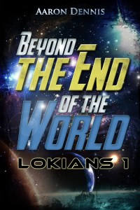 lokians beyond the end of the world cover