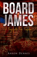 Board James By Aaron Dennis