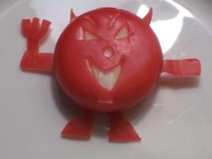 cheese demon