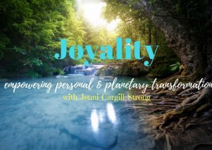 Joyality with Jenni