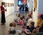 Stories at the Tweed River Art Gallery