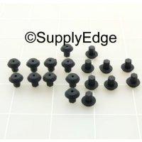 Viking Range Grate Rubber Feet or Grate Bumper Package of 16 PD040035 Model: PD040035 PD040075 AP5316217 VGSU