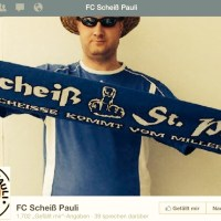 FC Scheiß Pauli - This guy made my day