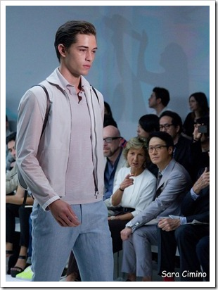 Francisco Lachowski for Zegna