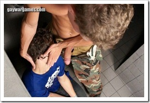 gay war games - Uncooperative (29)