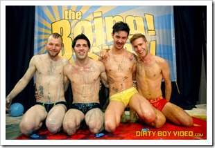 dirty boy video - the boing show (24)