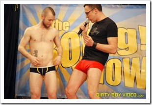 dirty boy video - the boing show (2)