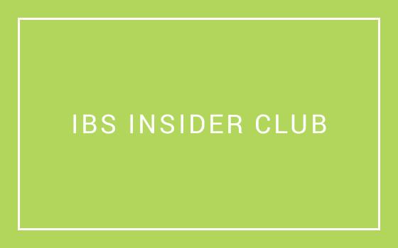 IBS Insider Club