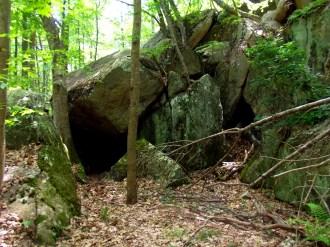 Cave 1 & 2