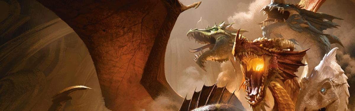 Review - The Rise of Tiamat (D&D)