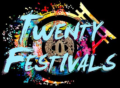 twenty-festivals-logo