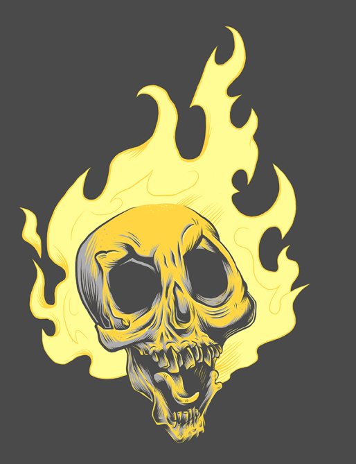 Ghost Drifter