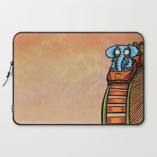 elephart laptop sleeve