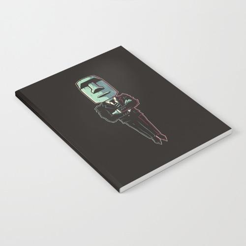 man notebook