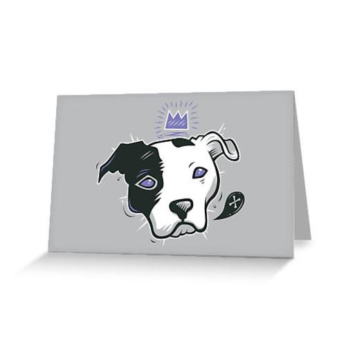 pitbulls card