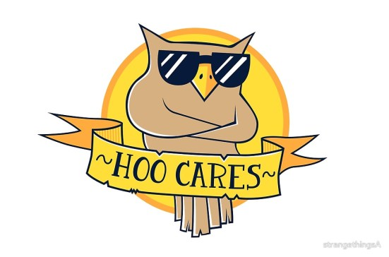 hoo cares 1